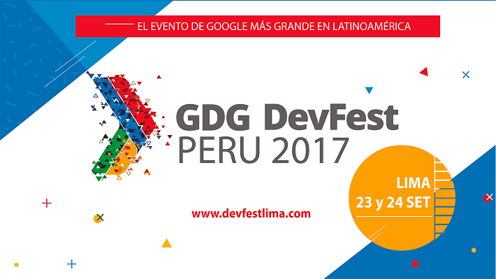 gdg-devfest-lima-2017