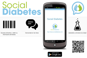 social-diabetes