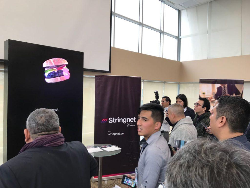 esummit-stringnet-2018