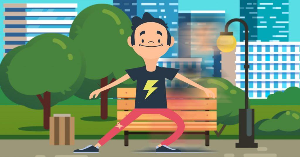 6 beneficios de Motion Graphics para vídeos corporativos