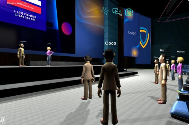 lanzamiento de productos virtual