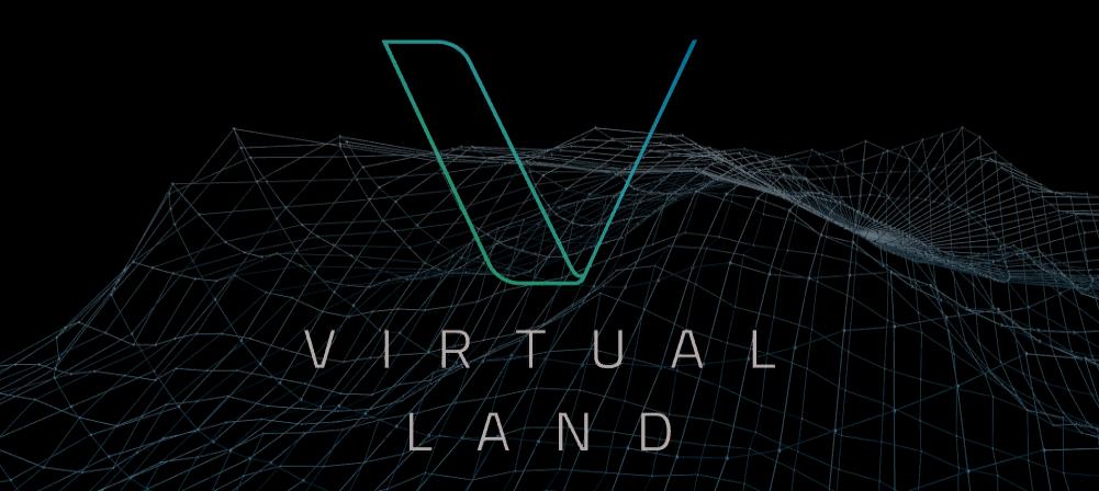 virtual land