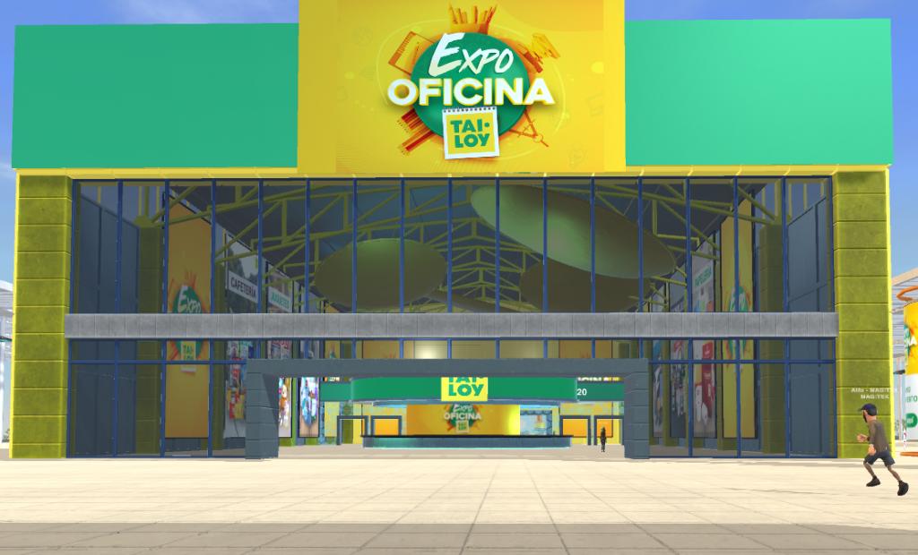 Ferias Virtuales Perú: ¿Cómo Stringnet innovó en la Expo Oficina de Tai Loy?
