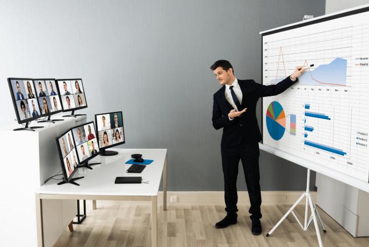 Como hacer Eventos Virtuales