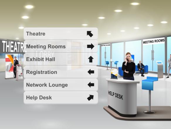 El futuro de los eventos corporativos capacitaciones y retiros virtuales