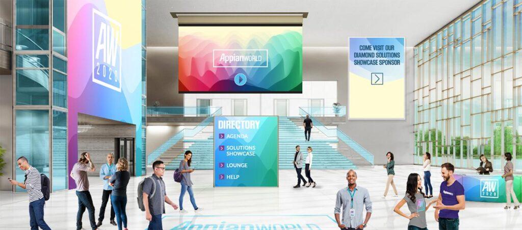 Guía para organizar congresos virtuales rentables e innovadores