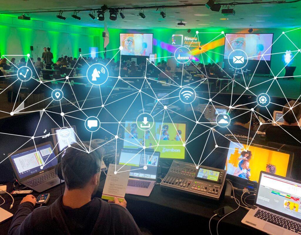 ¿Los eventos virtuales para empresas son efectivos?